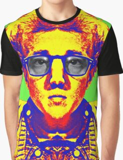Woody Allen, alias Graphic T-Shirt