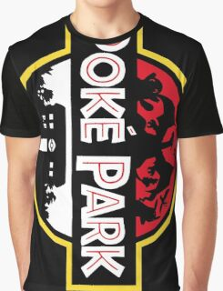 Poke Park Graphic T-Shirt