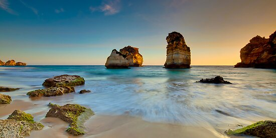 Childers Cove by hangingpixels