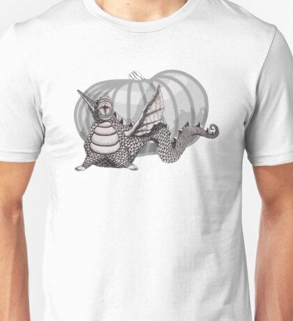 Halloween monster Unisex T-Shirt