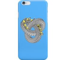 Roller Knot iPhone Case/Skin