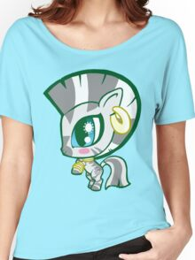 Weeny My Little Pony- Zecora Women's Relaxed Fit T-Shirt