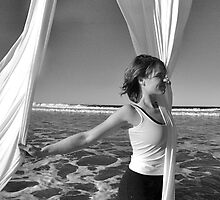 Trapeze Beach Camp by Dancing in the Air ®