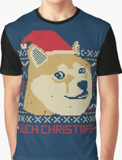 Such Christmas! Graphic T-Shirt