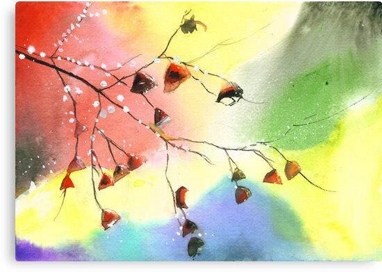 Christmas 1 by Anil Nene
