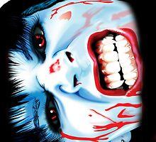 Grrrrrr by Brian Gibbs