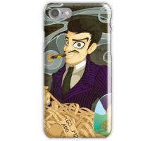 Gomez Addams iPhone Case/Skin