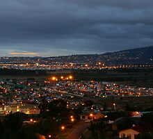 Gordons bay by Rudi Venter