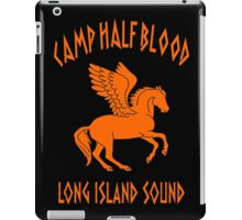 Camp Half Blood iPad Case/Skin