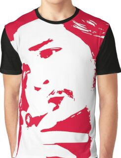 "REVOLUTION with ""Che"" Guevara Graphic T-Shirt"