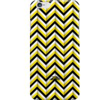 PANIK! | Pattern Series iPhone Case/Skin