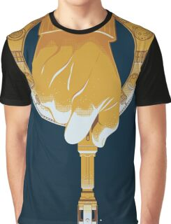HAND OF THE DOCTOR Graphic T-Shirt