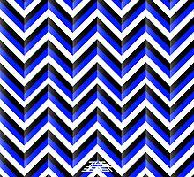 PANIK! #2 | Pattern Series by Moe Pike Soe