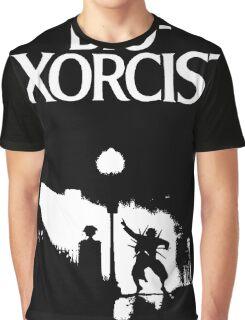 Bio-Exorcist Graphic T-Shirt