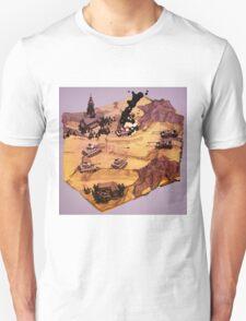 Tank Battle T-Shirt