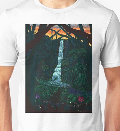 Twilight Falls Unisex T-Shirt