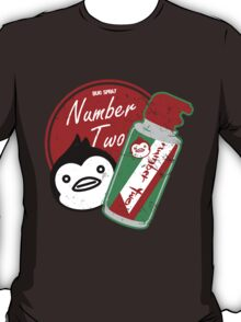 Penguin's Number Two Bug Spray T-Shirt