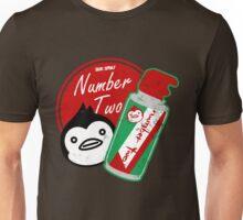 Penguin's Number Two Bug Spray Unisex T-Shirt
