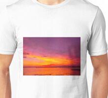October Colors 3 Unisex T-Shirt