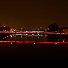 Lights by Alex Chartonas