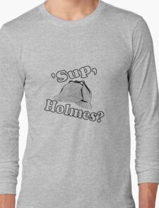 Sup Holmes Long Sleeve T-Shirt