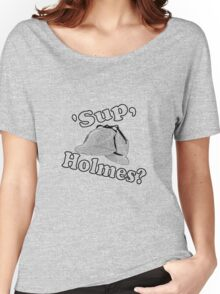 Sup Holmes Women's Relaxed Fit T-Shirt