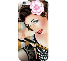 Have you been naughty iPhone Case/Skin
