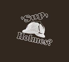 Sup Holmes Dark Unisex T-Shirt
