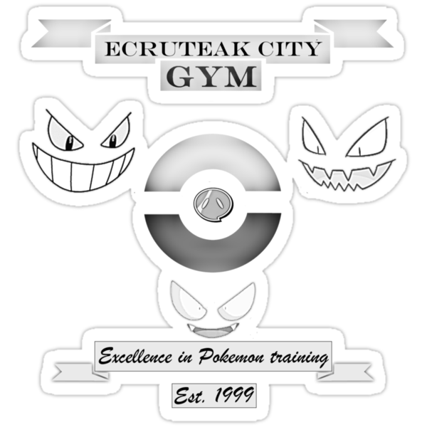 Ecruteak city gym by Genus Bombus
