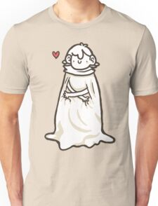 Sheetlock Unisex T-Shirt