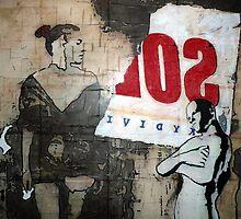 MICHELANGELO 21 CT5 by ZDENKO RADOVANIC