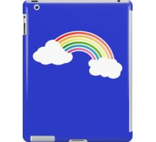 Retro 80s Rainbow iPad Case/Skin