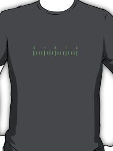 Lightmetre T-Shirt