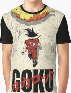 Gokira Graphic T-Shirt