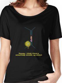 Boogeyman Women's Relaxed Fit T-Shirt