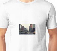 A street shot in Taiwan Unisex T-Shirt