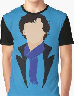 1 Sherlock Holmes Graphic T-Shirt