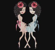 Fashion dolls Baby Tee