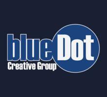 Blue Dot Creative Group  Kids Tee