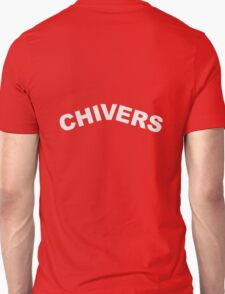 Steak: CHIVERS T-Shirt