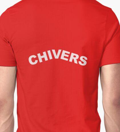 Steak: CHIVERS Unisex T-Shirt
