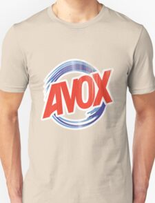 Avox Logo (distressed) T-Shirt
