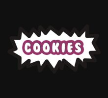 Cookies Kids Tee