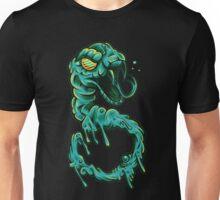Shutter Shade Sludge Serpent Unisex T-Shirt