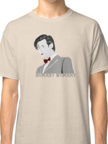 Humany Wumany Classic T-Shirt