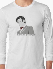 Humany Wumany Long Sleeve T-Shirt
