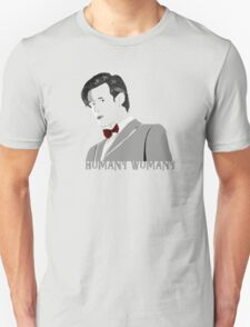 Humany Wumany Unisex T-Shirt