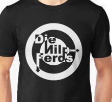 Kreis (Hell) #001 Unisex T-Shirt