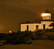 Light House by GETme