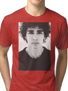 Robert Sheehan Tri-blend T-Shirt
